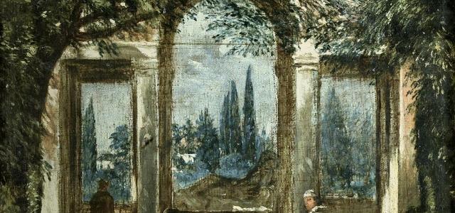 04/02/14 • Concert Plier-Déplier – Villa Medicis Rome