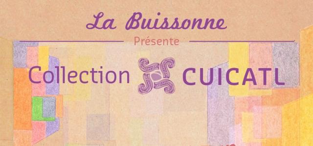 Concert CUICATL December 10th Studio de l'Ermitage