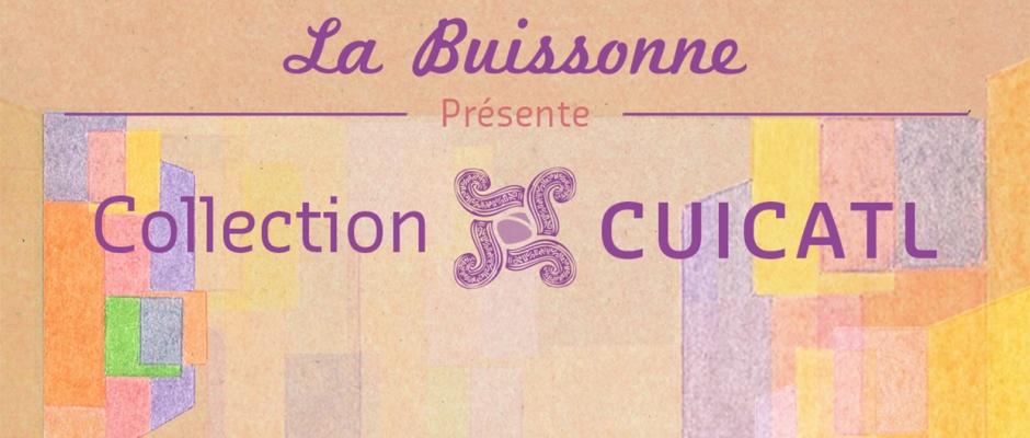 Concert CUICATL 10 Décembre Studio de l'Ermitage