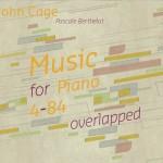 Sortie du disque – John Cage