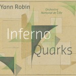 Sortie du disque – YANN ROBIN